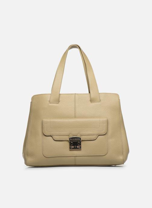 Handtaschen Paul & Joe Sister CALVINA beige detaillierte ansicht/modell