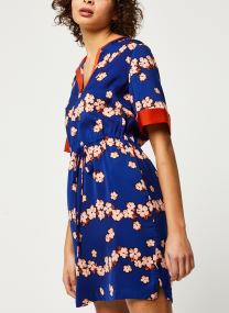 Robe mini - Printed dress