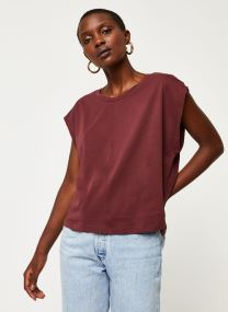 Boxy fit tee