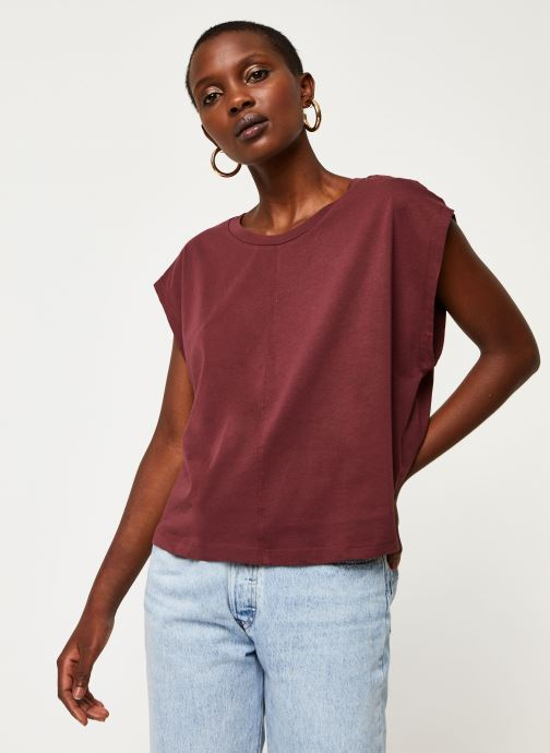 Kleding Accessoires Boxy fit tee