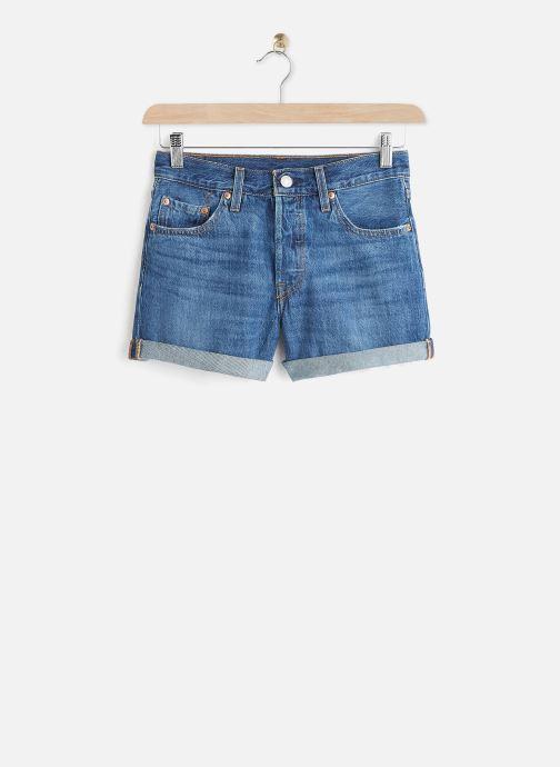 Vêtements Levi's 501® Short Long Bleu vue détail/paire