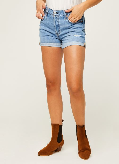 Short en jean - 501® Short Long