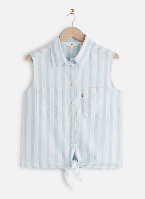Alina Tie Shirt