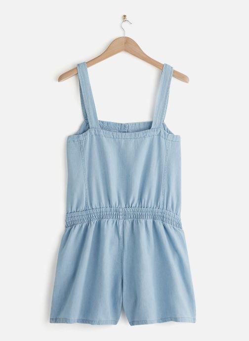 Vêtements Levi's Amelia Romper Bleu vue bas / vue portée sac