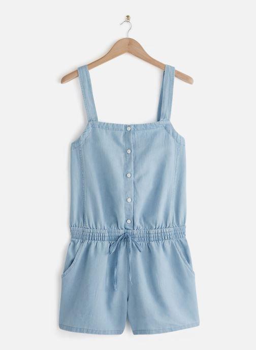 Vêtements Levi's Amelia Romper Bleu vue détail/paire