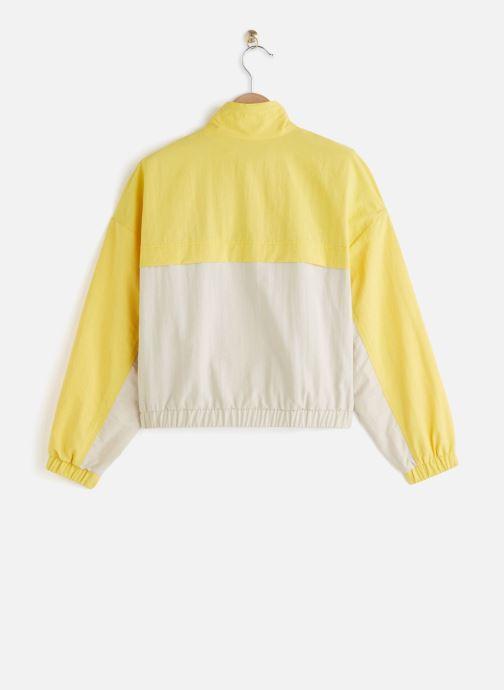 Vêtements Levi's Celeste Windbreaker Jaune vue bas / vue portée sac