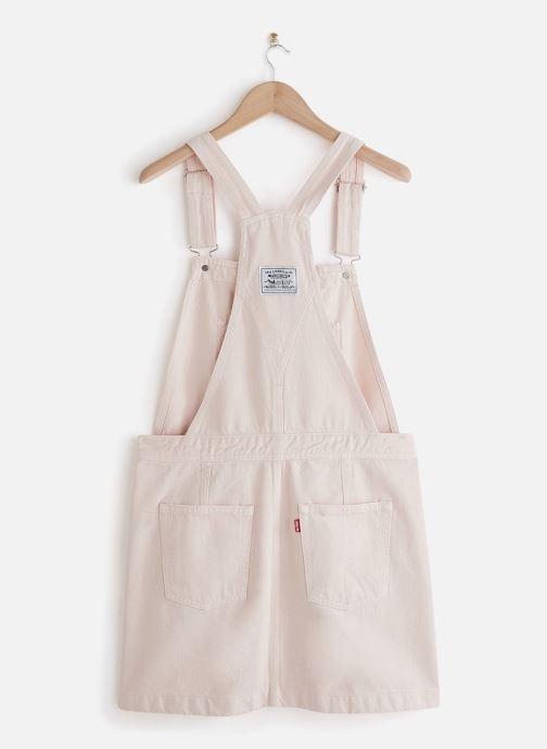 Vêtements Levi's Norah Skirtall Rose vue bas / vue portée sac