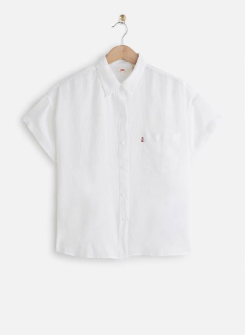 The Ss Alexandra Shirt