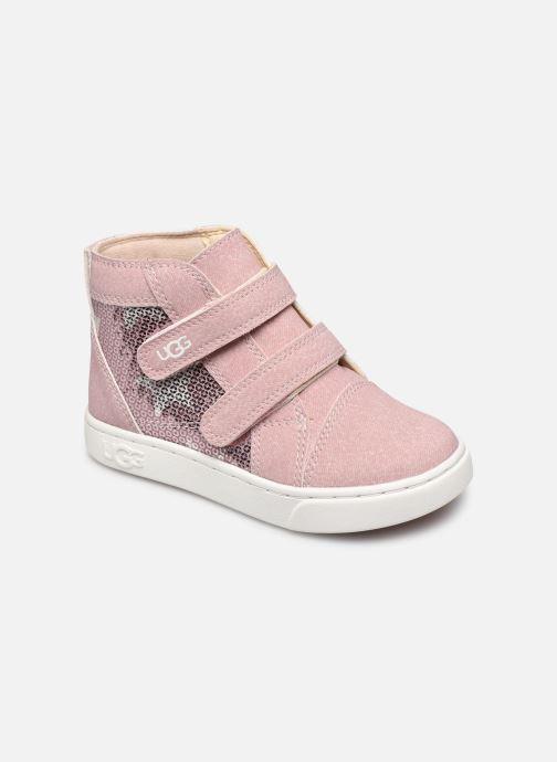 Sneaker Kinder T RENNON II STARS