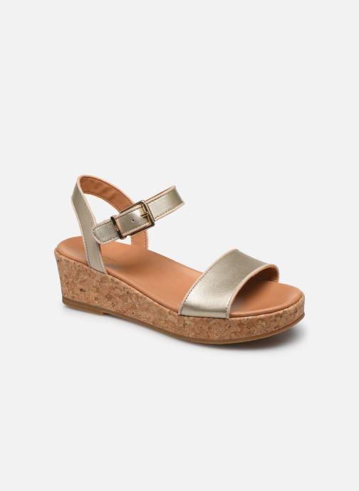Sandali e scarpe aperte UGG K-MILLEY Oro e bronzo vedi dettaglio/paio