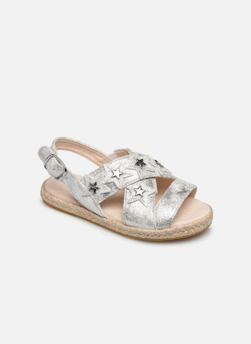 Sandali e scarpe aperte UGG T ALLAIREY STARS Argento vedi dettaglio/paio