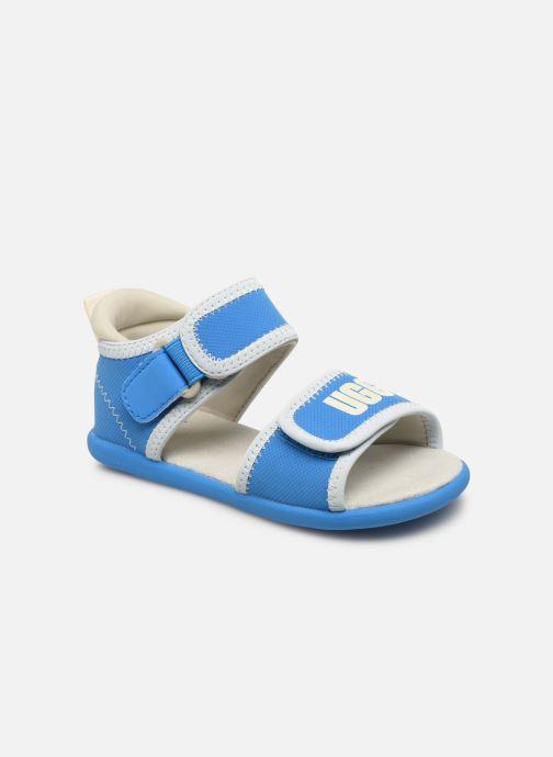 Sandales et nu-pieds Enfant T DELTA