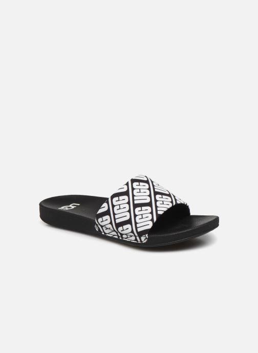 Sandali e scarpe aperte UGG K BEACH SLIDE Nero vedi dettaglio/paio