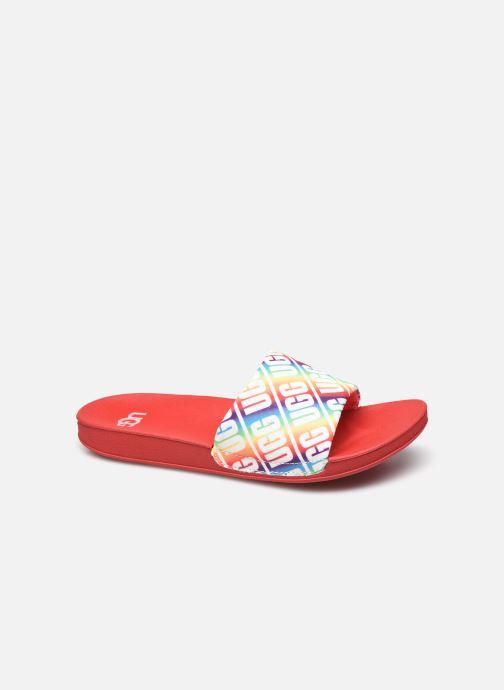 Sandalen UGG K BEACH SLIDE mehrfarbig detaillierte ansicht/modell