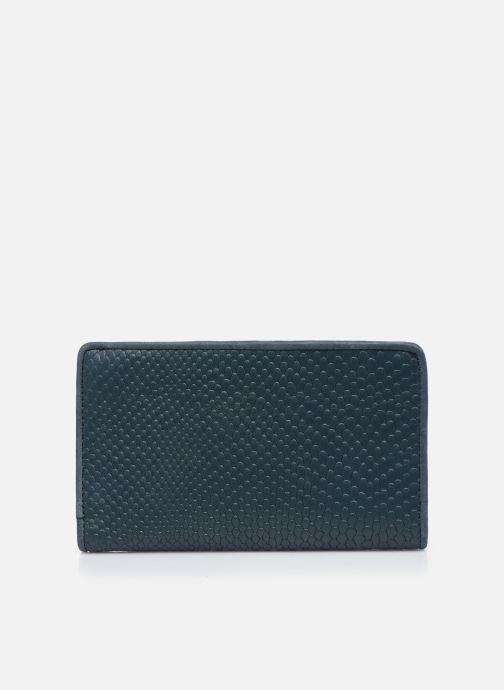 Portemonnaies & Clutches Nat & Nin Anae blau ansicht von vorne