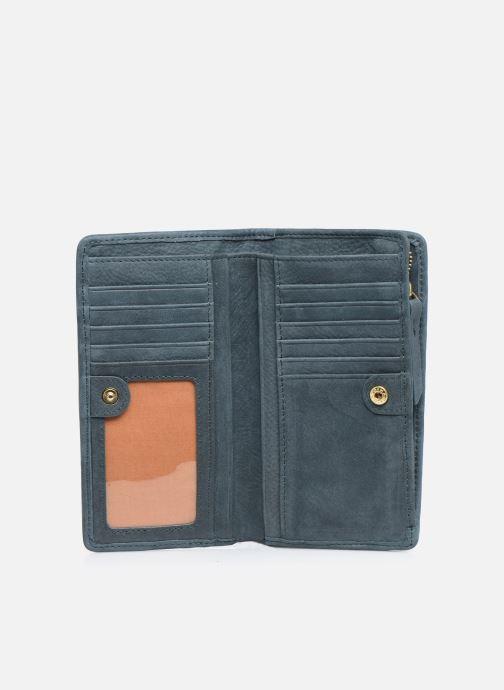 Portemonnaies & Clutches Nat & Nin Anae blau ansicht von hinten