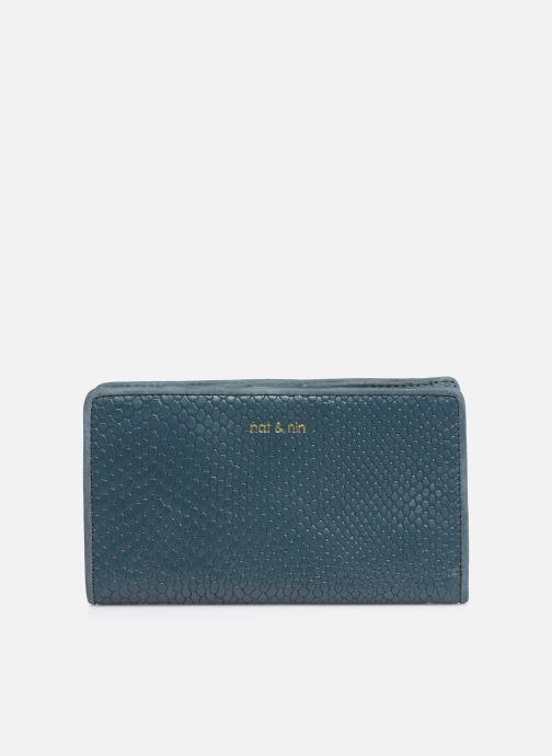 Portemonnaies & Clutches Nat & Nin Anae blau detaillierte ansicht/modell