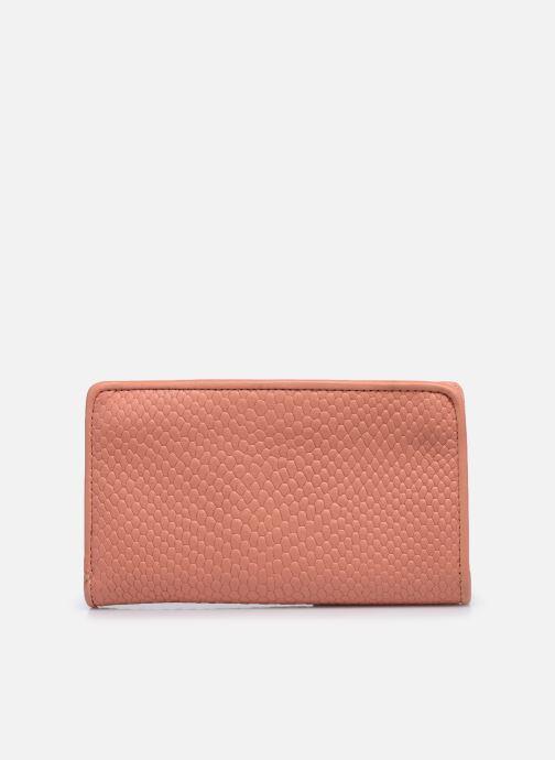 Portemonnaies & Clutches Nat & Nin Anae rosa ansicht von vorne