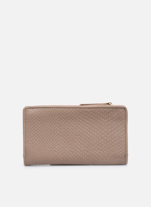 Portemonnaies & Clutches Nat & Nin Anae beige ansicht von vorne