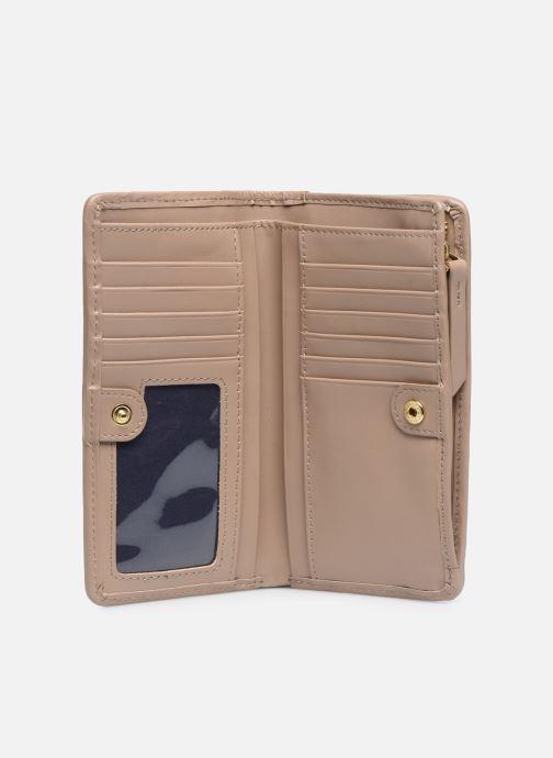 Portemonnaies & Clutches Nat & Nin Anae beige ansicht von hinten