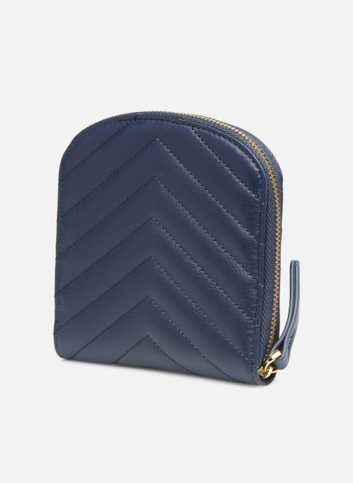 Portemonnaies & Clutches Nat & Nin Coco Mat blau schuhe getragen