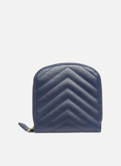 Portemonnaies & Clutches Nat & Nin Coco Mat blau ansicht von vorne