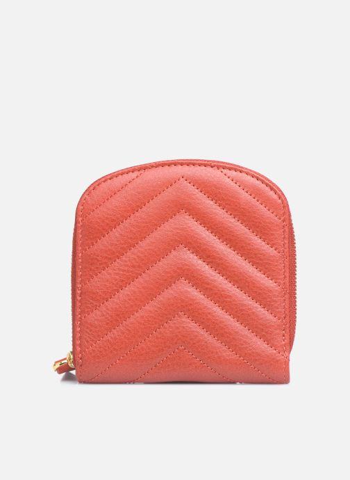 Portemonnaies & Clutches Nat & Nin Coco Mat orange ansicht von vorne