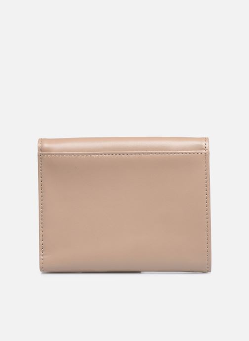 Portemonnaies & Clutches Nat & Nin Luz beige ansicht von vorne
