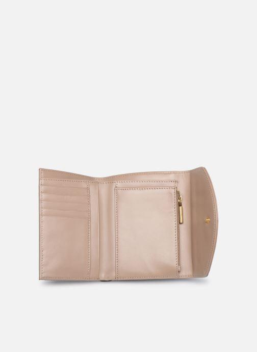 Portemonnaies & Clutches Nat & Nin Luz beige ansicht von hinten