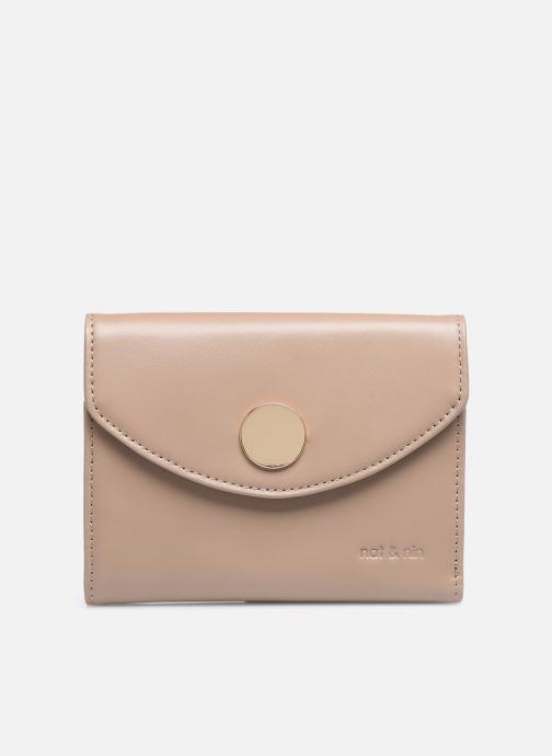 Portemonnaies & Clutches Nat & Nin Luz beige detaillierte ansicht/modell