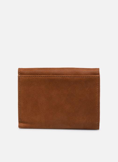 Portemonnaies & Clutches Nat & Nin Luz braun ansicht von vorne