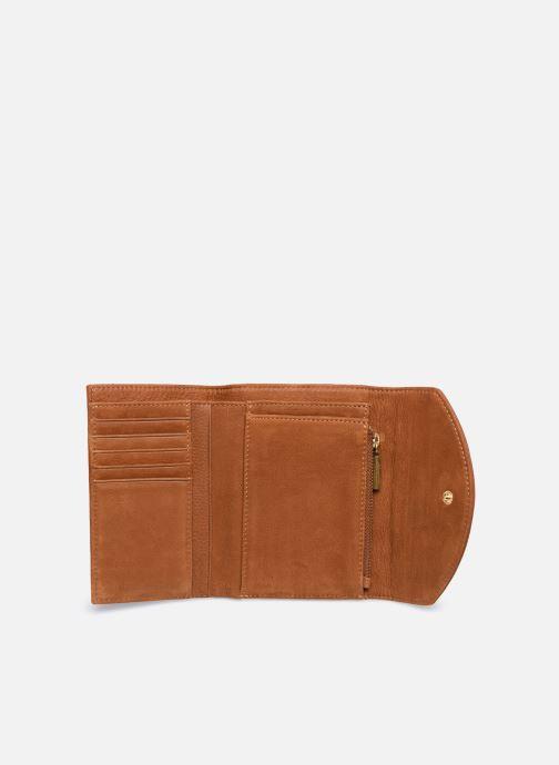 Portemonnaies & Clutches Nat & Nin Luz braun ansicht von hinten