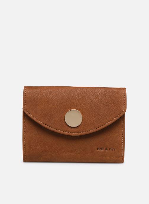 Portemonnaies & Clutches Nat & Nin Luz braun detaillierte ansicht/modell