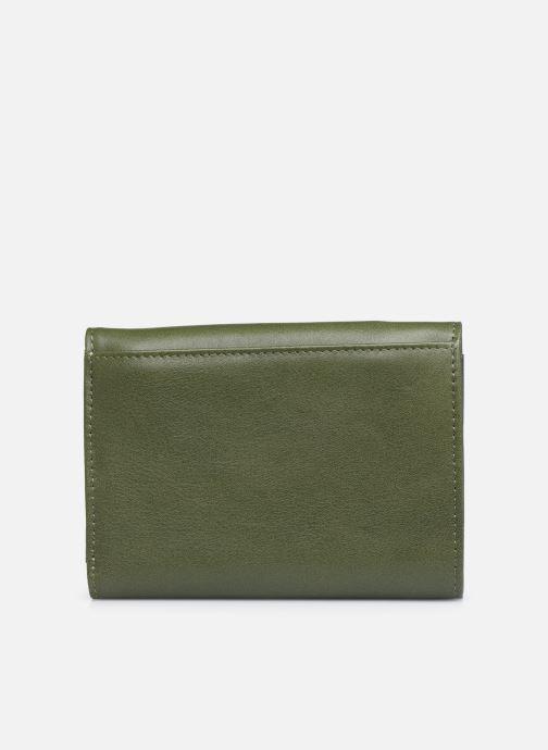 Portemonnaies & Clutches Nat & Nin Luz grün ansicht von vorne
