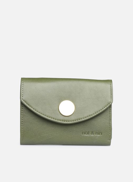 Portemonnaies & Clutches Nat & Nin Luz grün detaillierte ansicht/modell