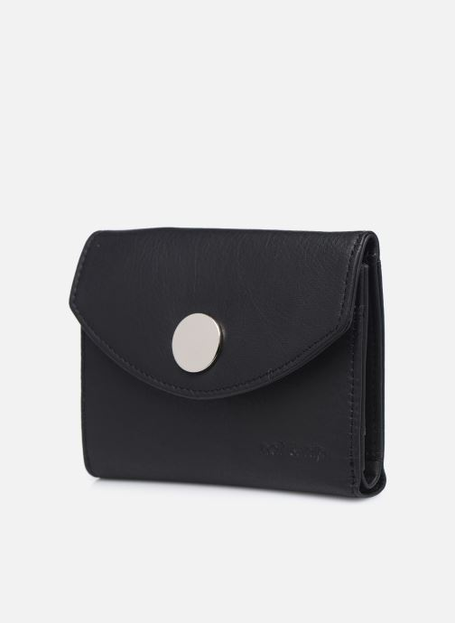 Portemonnaies & Clutches Nat & Nin Luz schwarz schuhe getragen