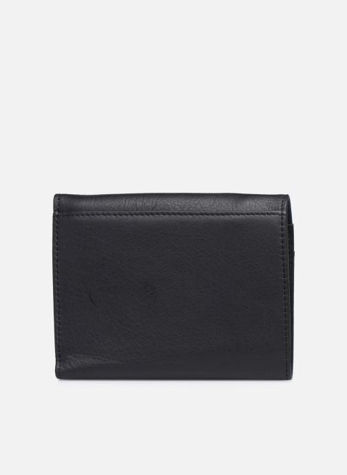 Portemonnaies & Clutches Nat & Nin Luz schwarz ansicht von vorne