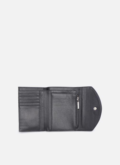 Portemonnaies & Clutches Nat & Nin Luz schwarz ansicht von hinten