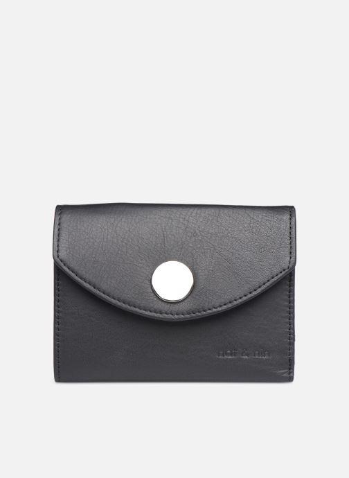 Portemonnaies & Clutches Nat & Nin Luz schwarz detaillierte ansicht/modell