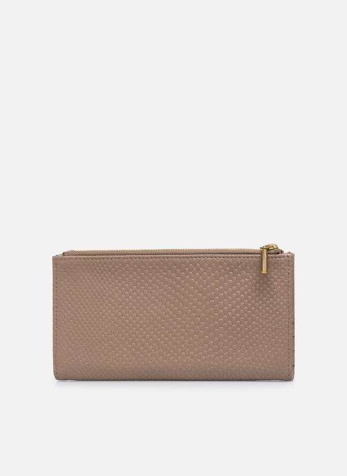 Portemonnaies & Clutches Nat & Nin Maya beige ansicht von vorne