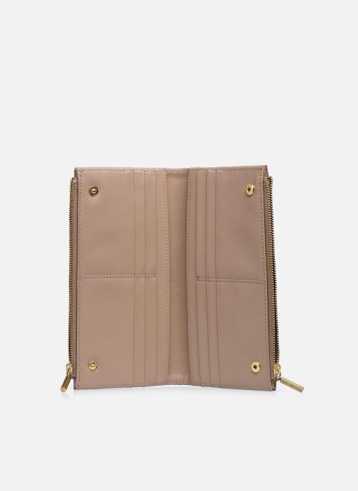 Portemonnaies & Clutches Nat & Nin Maya beige ansicht von links