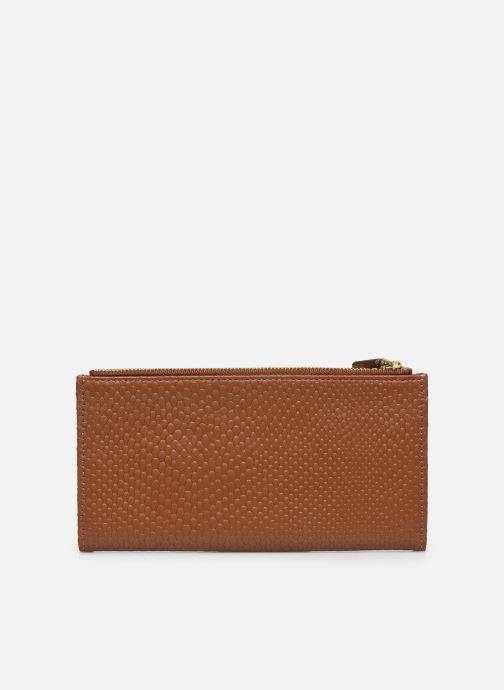 Portemonnaies & Clutches Nat & Nin Maya braun ansicht von vorne