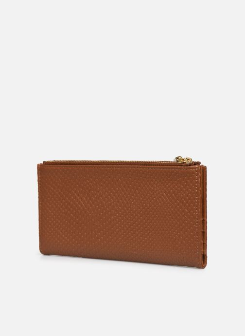 Portemonnaies & Clutches Nat & Nin Maya braun ansicht von rechts