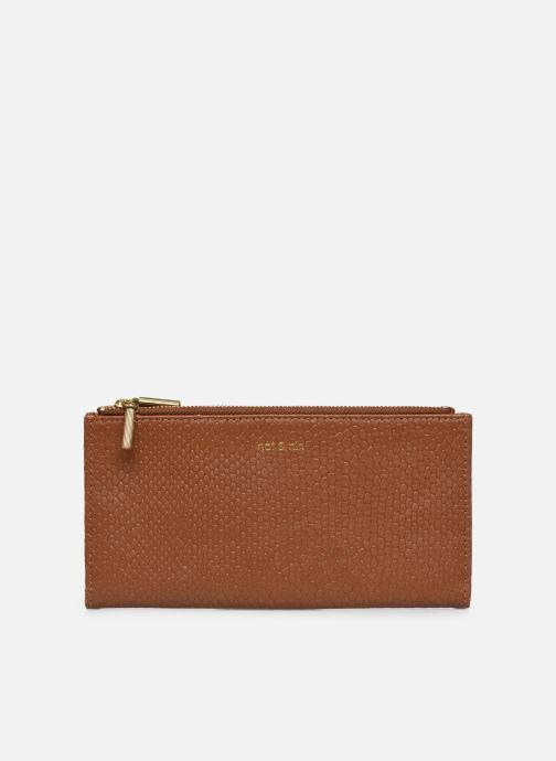 Portemonnaies & Clutches Nat & Nin Maya braun detaillierte ansicht/modell