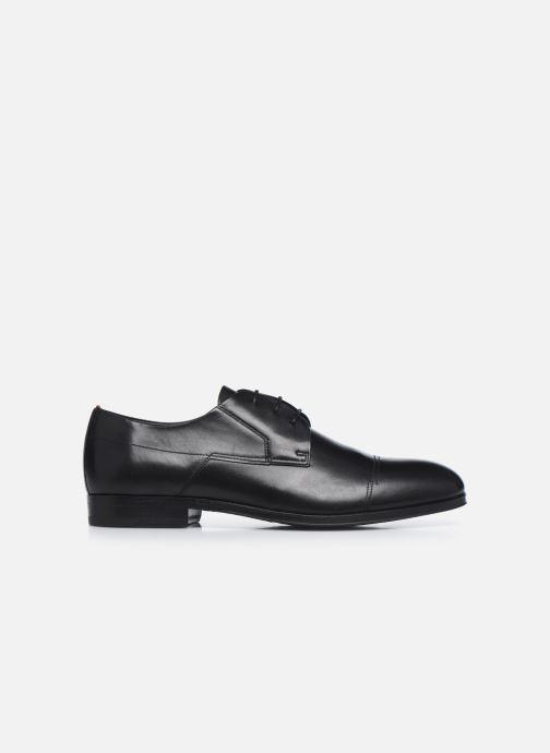 Chaussures à lacets Hugo BOHEME DERBY Marron vue derrière