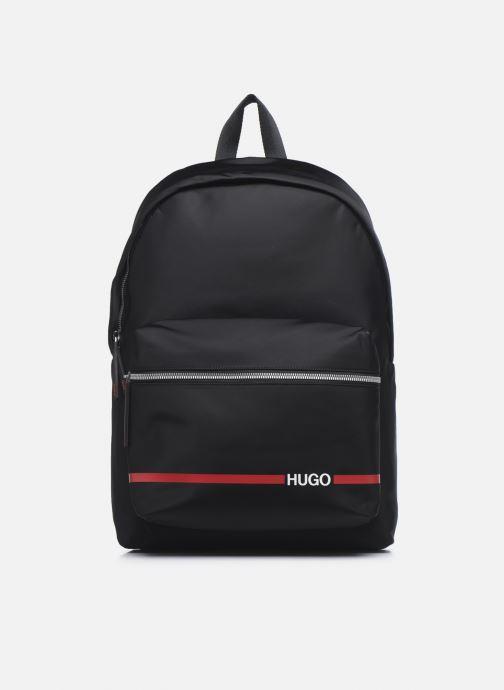 Sacs à dos Hugo RECORD LL BACKPACK Noir vue détail/paire