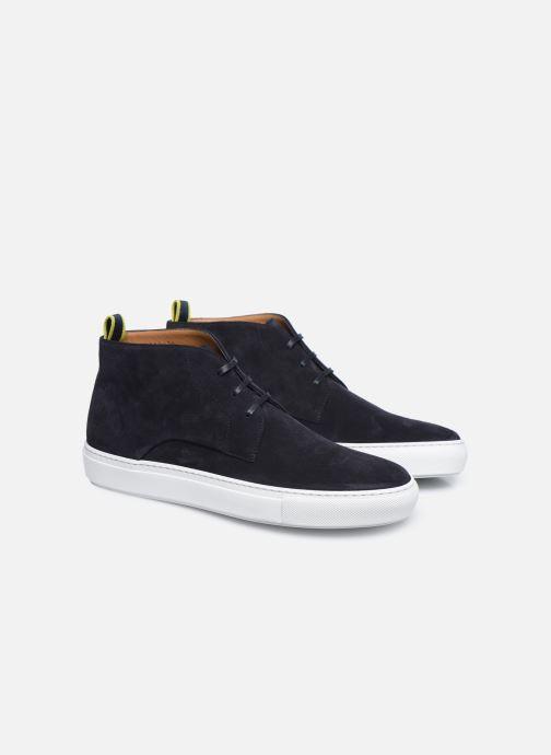 Sneaker BOSS MIRAGE desb blau 3 von 4 ansichten