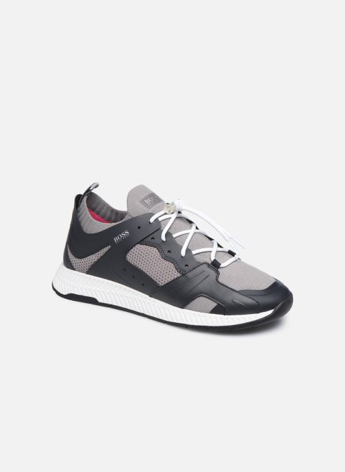 Sneaker BOSS TITANIUM RUNN grau detaillierte ansicht/modell