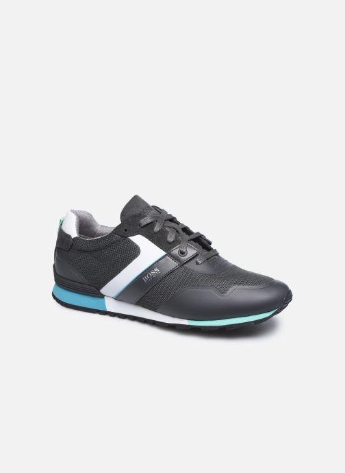 Sneaker BOSS PARKOUR RUNN grau detaillierte ansicht/modell