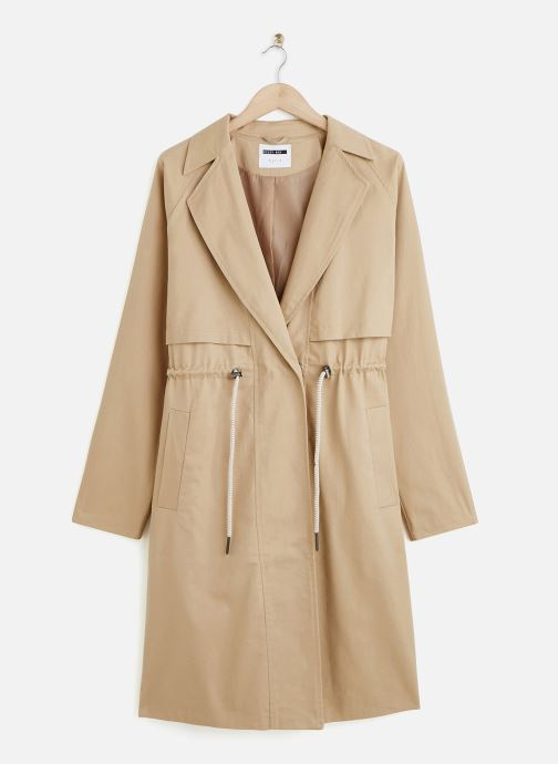 Tøj Accessories Nmpenna Long Jacket
